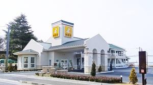 ファミリーロッジ旅籠屋・松山店