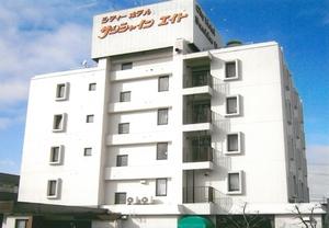 ホテル サンシャインエイト
