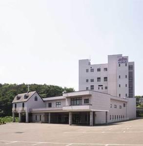 鯨波松島温泉 日本海一望の宿 メトロポリタン松島