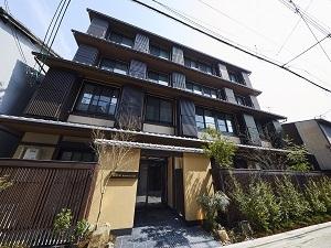 Rinn Kiyomizu Gojo  2018年3月オープン