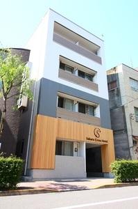 サクラクロスホテル入谷