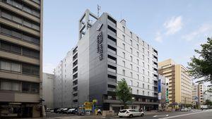 ホテルマイステイズ名古屋錦