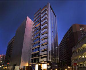 Residence Hotel Hakata9