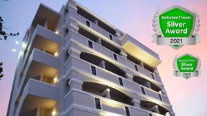 Hotel 385<宮古島市>
