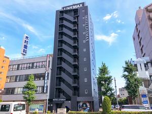 ホテルリブマックス名古屋太閤通口