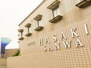 HASAKI SANWA HOTEL