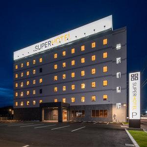 スーパーホテル山形・鶴岡 天然温泉 湯の瀬の湯
