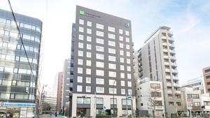はとバス直営 銀座キャピタルホテル萌木