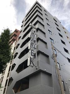 ホテル アマネク 浅草駅前