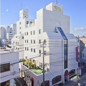 宮崎ライオンズホテル