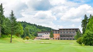 伊王野温泉 ホテル&リゾート那須霞ヶ城ゴルフクラブ