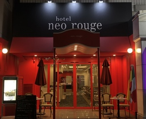 hotel neo rouge