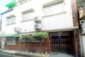 侍apartment