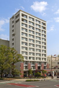 ケイズストリートホテル宮崎