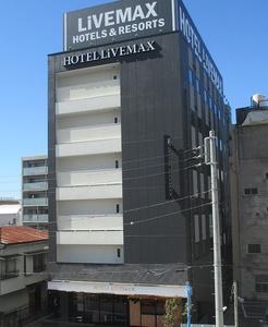 ホテルリブマックス千葉駅前