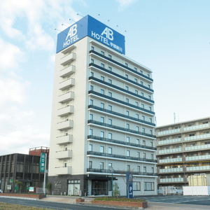 ABホテル宇部新川