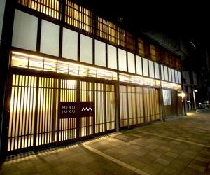 壬生宿 MIBU-JUKU 七条梅小路