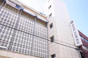 HOTEL SAMURAI