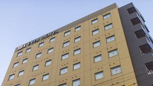 エバーホテル 高砂駅前
