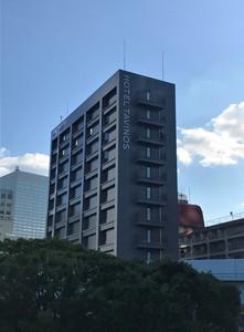 HOTEL TAVINOS 浜松町