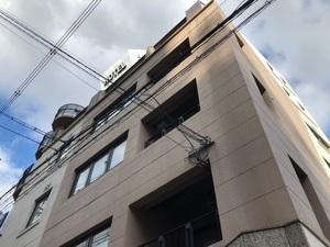 ホテルワンライフ梅田