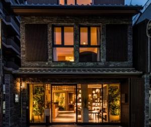 京都 新町六角ホテル グランレブリー