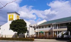 ファミリーロッジ旅籠屋・大阪港店
