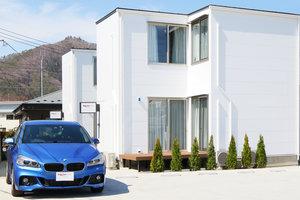 Rakuten STAY HOUSE × WILL STYLE 富士吉田松山