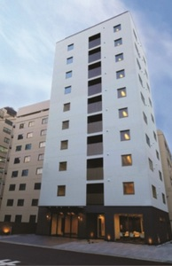 花築・堺筋本町ホテル