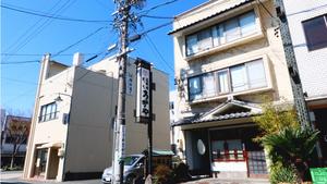 城下町の小さな料理宿 梅木屋旅館