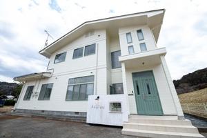 cafe´&GuestHouse kaziya
