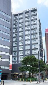 相鉄フレッサイン大阪なんば駅前<2019年7月25日OPEN>