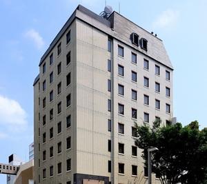 ホテルエスプル名古屋栄