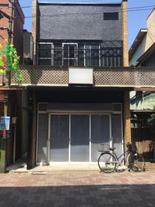 HOUSE峰尾商店