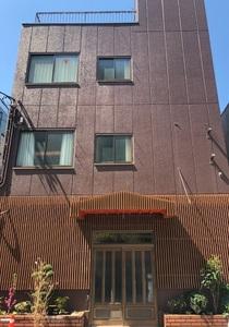 東京SA旅館