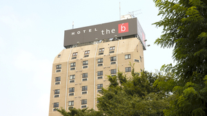 the b 三軒茶屋