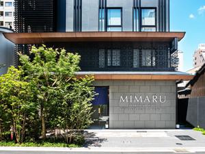 MIMARU京都烏丸御池NORTH