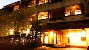 梅の屋リゾート 松川館