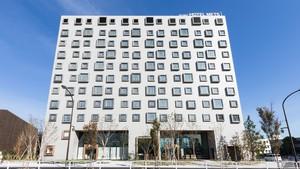 JR東日本ホテルメッツ東京ベイ新木場