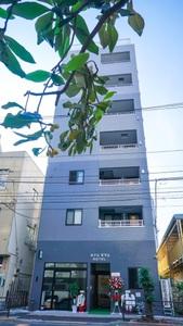 KYUKYU HOTEL