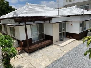 Condominium 和風邸 Okinawacity