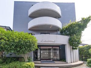 OYOホテル ドレイク 小田原鴨宮
