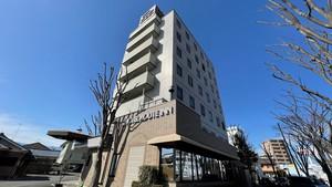 ホテルルートインコート松本インター