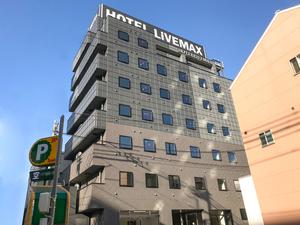 ホテルリブマックス岡山WEST