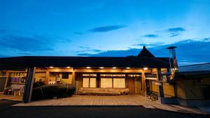 人吉神城の宿