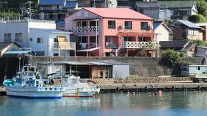 小さな港の癒し宿 早苗旅館