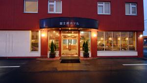 ニュー富士屋ホテル