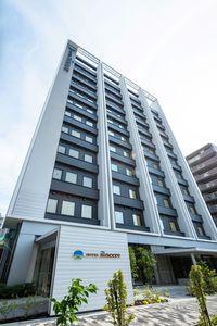 ホテルシンシア東京蒲田