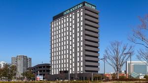 ホテルルートイン千葉ニュータウン中央駅前―成田空港アクセス線