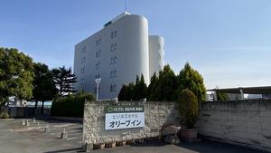 ホテル オリーブイン
